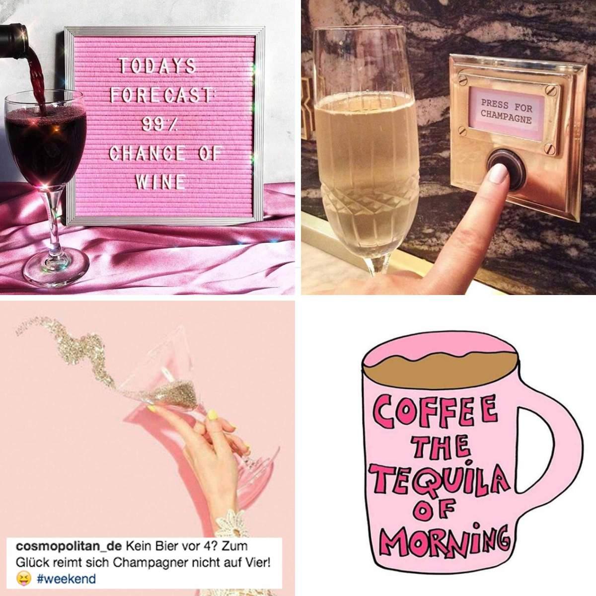 Trinkende Frauen 1